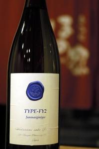若波 TYPE-FY2