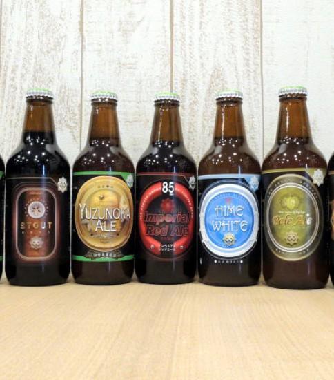 伊勢角屋ビール
