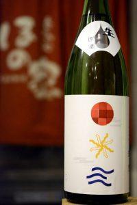 まんさくの花 純米吟醸 美郷 生原酒