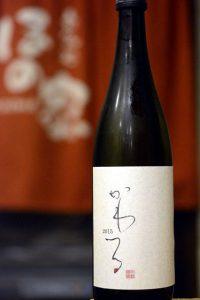 川鶴 純米原酒13