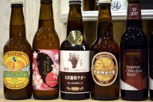 20170301 新入荷ビール1