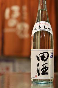 田酒 特別純米酒 生